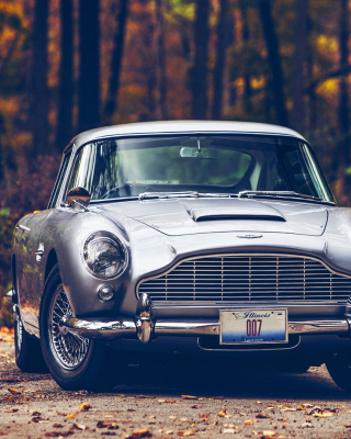 Aston Martin DB5 Picture for 360x400