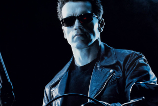 Terminator Picture for Android, iPhone and iPad