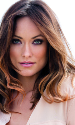 Olivia Wilde for Samsung SGH-T528G