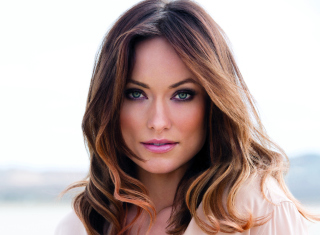 Olivia Wilde Picture for Android, iPhone and iPad