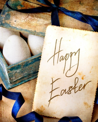 Happy Easter sfondi gratuiti per 352x416