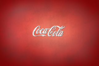 Coca Cola Brand Background for Android 480x800