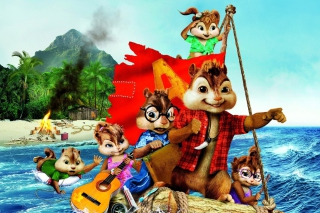 Alvin And Chipmunks sfondi gratuiti per cellulari Android, iPhone, iPad e desktop
