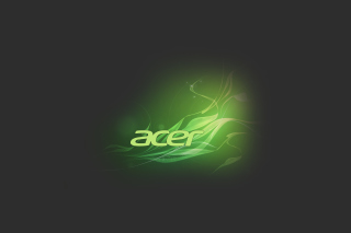 Acer Logo Background for Android, iPhone and iPad