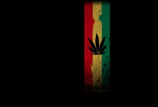 Rasta Culture Wallpaper for Desktop 1280x720 HDTV