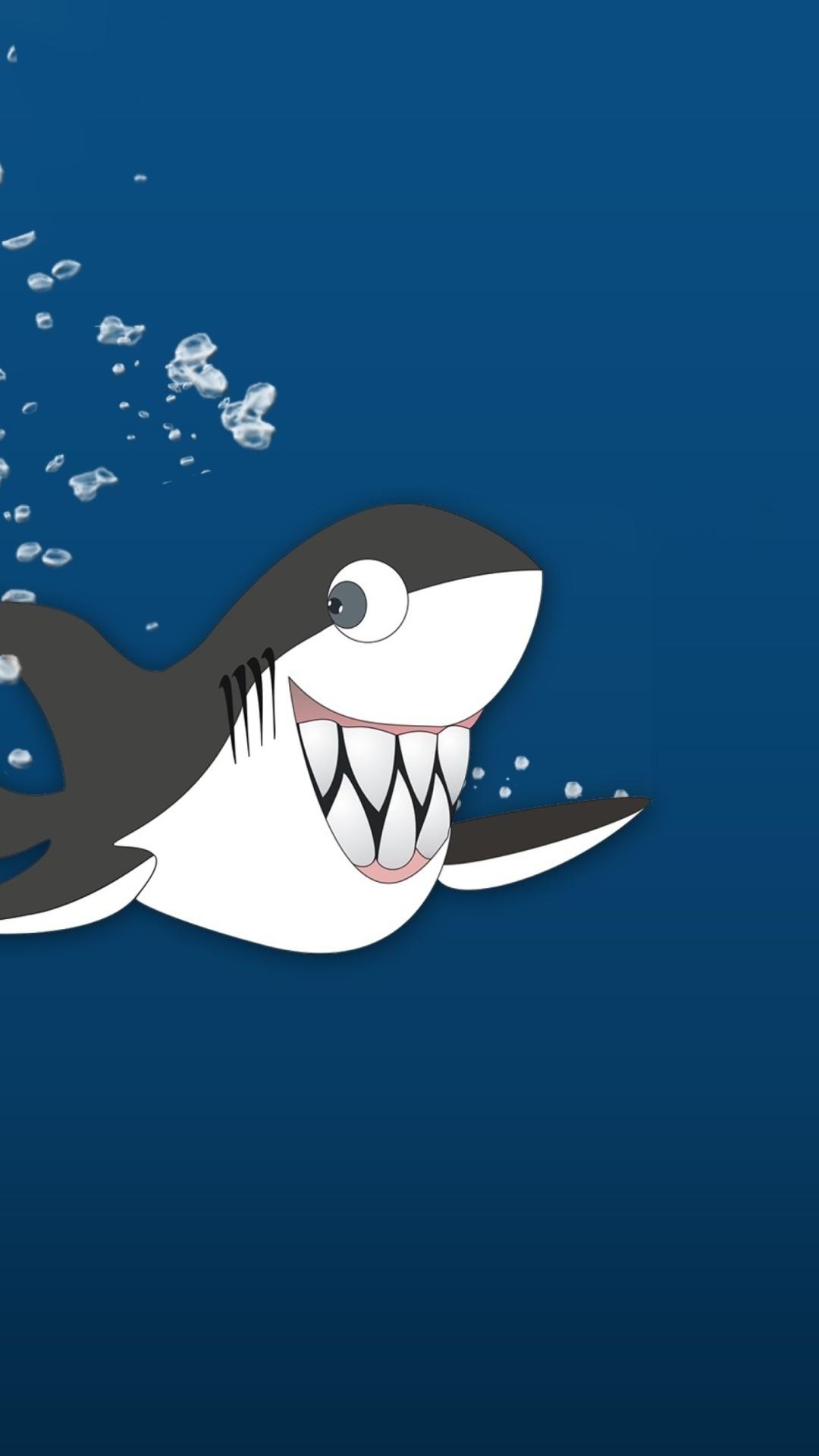 Прикольные картинки про акулу, картинки прикольные