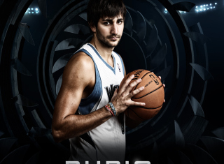 Ricky Rubio Wallpaper for Android, iPhone and iPad