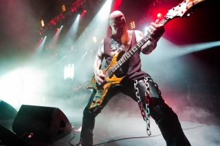 Slayer American thrash metal band sfondi gratuiti per cellulari Android, iPhone, iPad e desktop