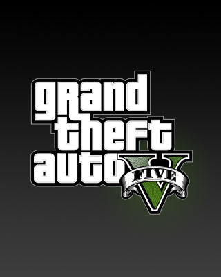 Grand theft auto 5 Wallpaper for Nokia C1-01