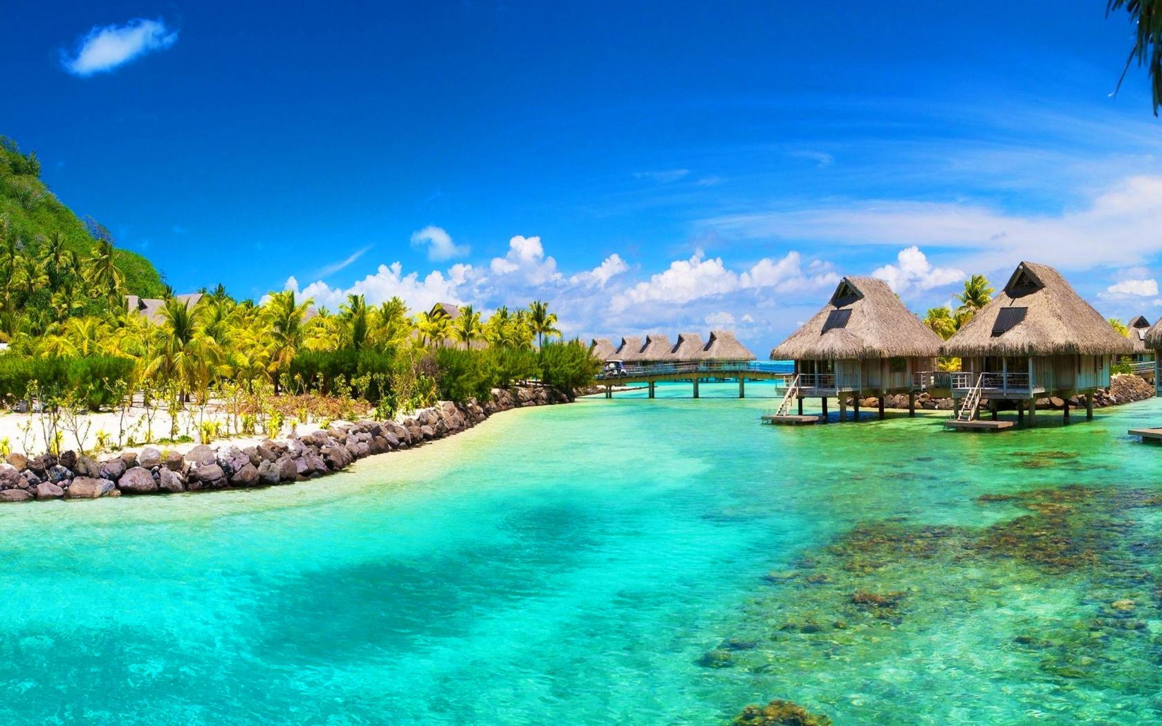 райские острова картинки смотреть вас очень интересная