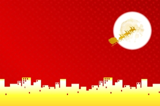 Santa Is Coming For Christmas - Fondos de pantalla gratis