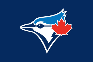 Toronto Blue Jays  Canadian Baseball Team Background for Android, iPhone and iPad