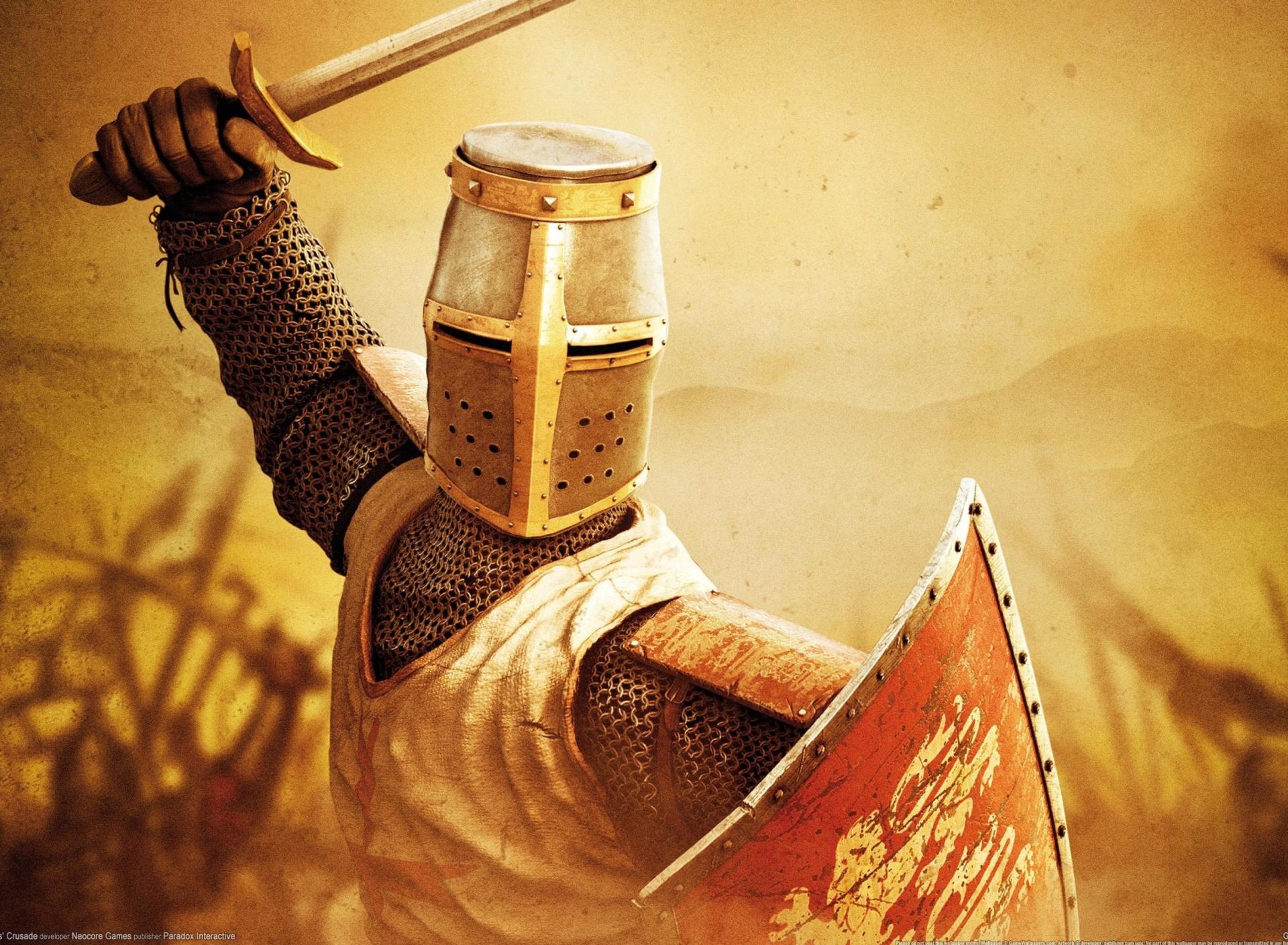 картинки рыцарей средневековья на рабочий стол сможете