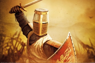 Crusader Kings II Background for Android, iPhone and iPad
