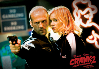 Crank: High Voltage Picture for Android, iPhone and iPad