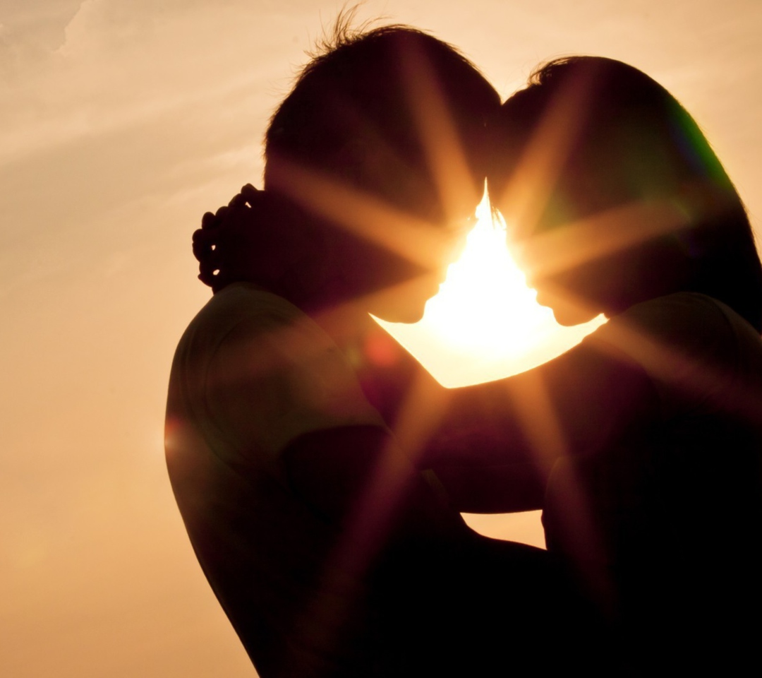 Love Shines Kiss para Motorola RAZR XT910