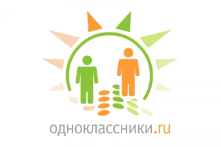 Odnoklassniki ru Background for Android, iPhone and iPad