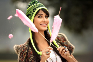 Katrina Kaif, Mere Brother Ki Dulhan Wallpaper for Android, iPhone and iPad