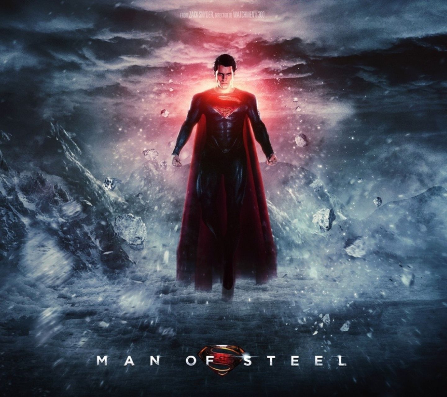 man of steel Man of steel is the soundtrack to the film of the same name composed by hans zimmer it was released on june 11, 2013 by watertower music.