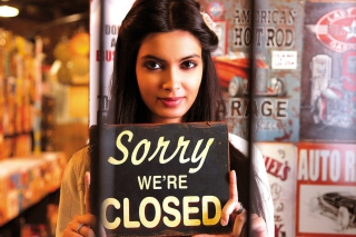 Free Diana Penty In Cocktail Picture for Android, iPhone and iPad