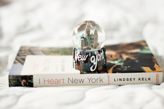 I Heart New York sfondi gratuiti per 2560x1600