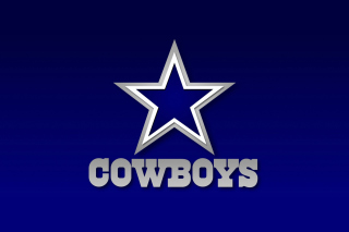 Kostenloses Dallas Cowboys Blue Star Wallpaper für Samsung Galaxy S5