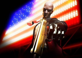 Free Hitman Usa Picture for Android, iPhone and iPad