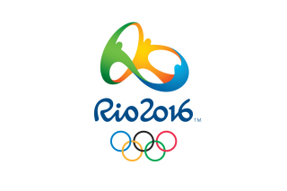 Rio 2016 Olympics Games Wallpaper for 800x480