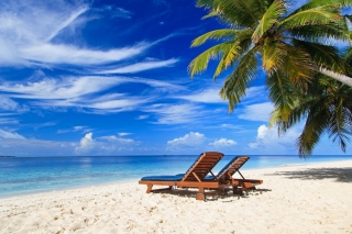 Luxury Resorts Maldives - Fondos de pantalla gratis