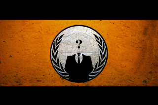 Anonymous Hacktivist Wallpaper for Android, iPhone and iPad
