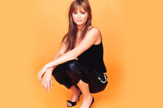 Holly Valance Background for Android, iPhone and iPad