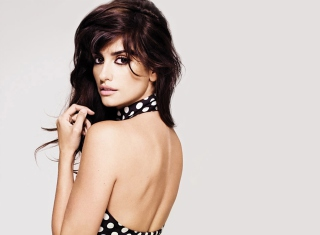 Free Penelope Cruz Picture for 220x176