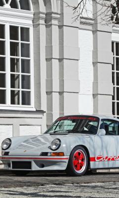 Porsche Carrera for Samsung SGH-T528G