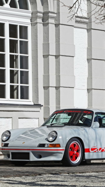 Porsche Carrera for Nokia C5-05