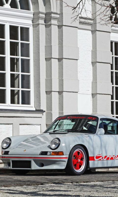 Porsche Carrera per Nokia Lumia 800