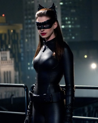 Catwoman sfondi gratuiti per iPhone 6 Plus