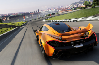 Forza Motorsport 5 sfondi gratuiti per cellulari Android, iPhone, iPad e desktop