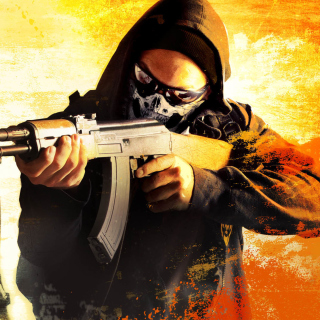 Counter-Strike: Global Offensive sfondi gratuiti per 128x128