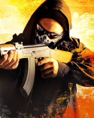 Free Counter-Strike: Global Offensive Picture for Nokia C1-01