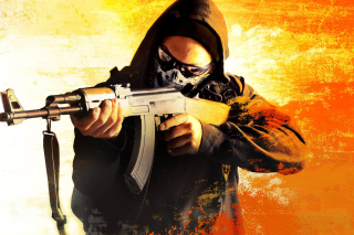 Free Counter-Strike: Global Offensive Picture for Android, iPhone and iPad