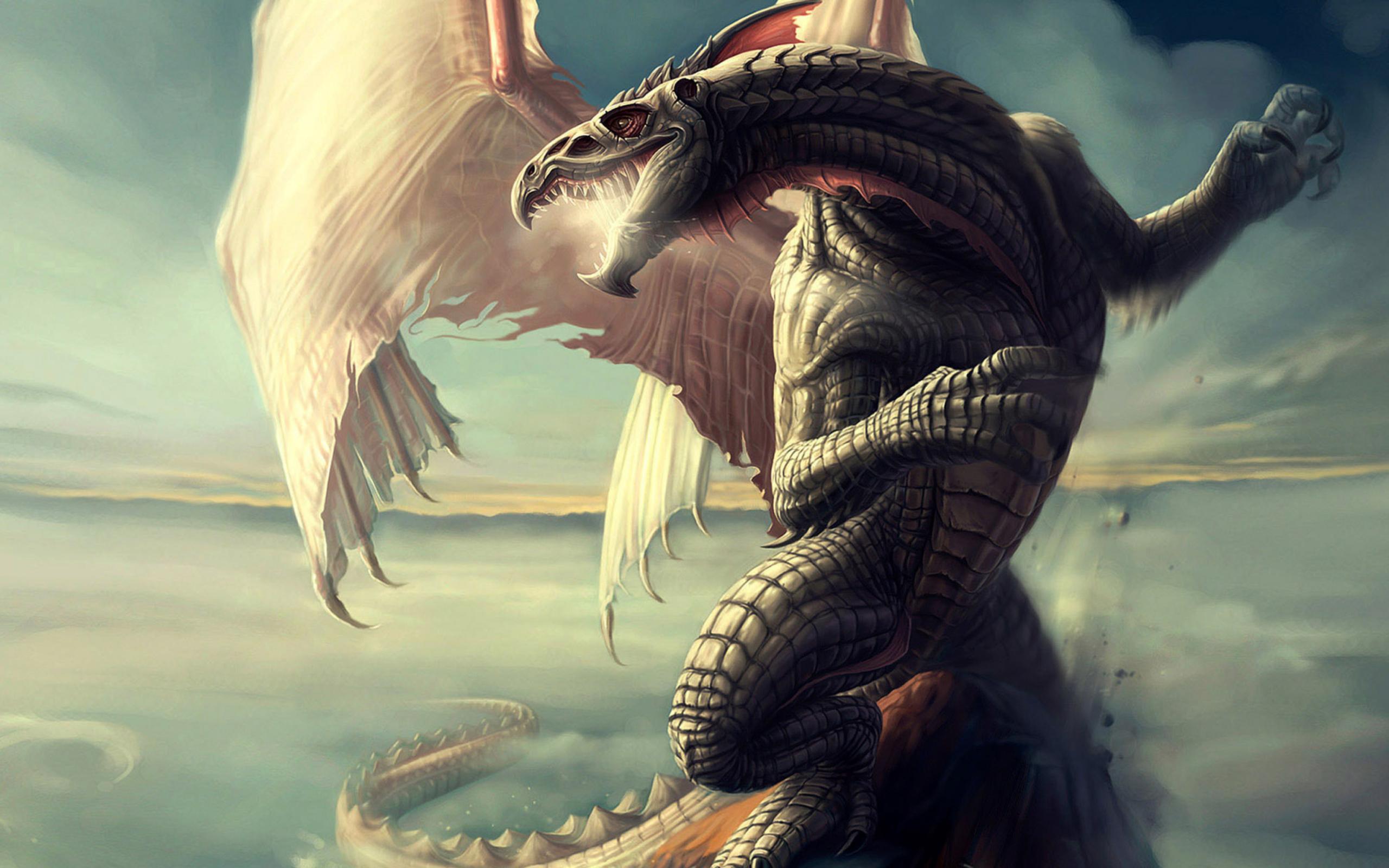 Драконья повозка скачать