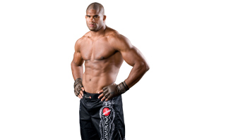 Alistair Overeem Wallpaper for Android, iPhone and iPad