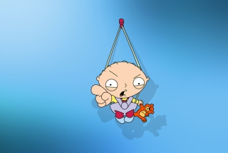Funny Stewie From Family Guy Picture for Android, iPhone and iPad