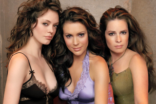 Charmed Wallpaper for Android, iPhone and iPad