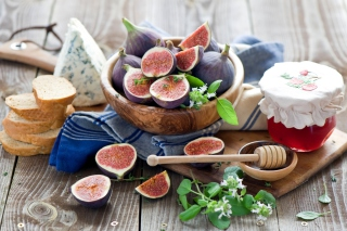 Still Life With Fig sfondi gratuiti per cellulari Android, iPhone, iPad e desktop