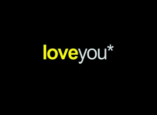 Love You sfondi gratuiti per Samsung Galaxy Note 2 N7100