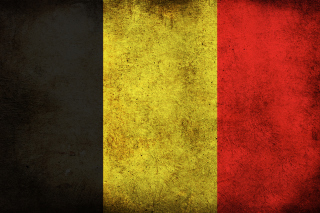 Belgium Flag Background for Android, iPhone and iPad