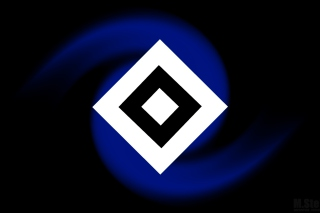 Hamburger SV Background for Android, iPhone and iPad