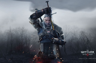 The Witcher 3 Wild Hunt Picture for Android, iPhone and iPad