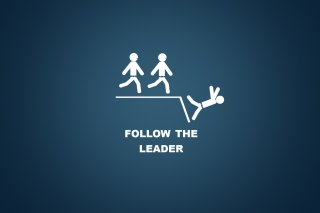 Follow The Leader Background for Android, iPhone and iPad